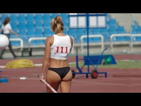 Amazing asses and cameltoes teens volleyball players 5