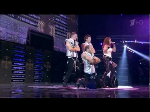 Sabrina Salerno 2012 - Boys, Boys, Boys (live) ☆ video