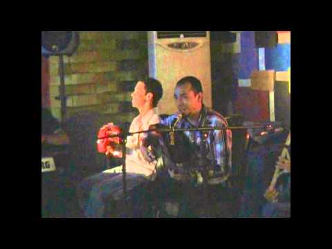 Fahad Munif - Pantun gallery Cafe video