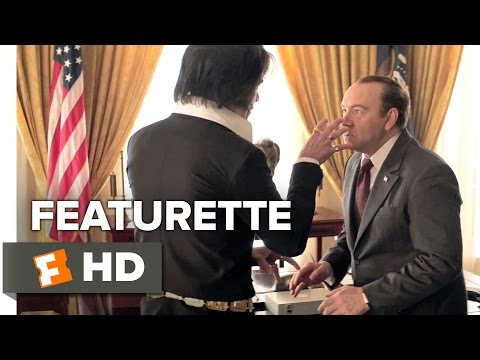 Watch Elvis & Nixon (2016) Online Free Putlocker