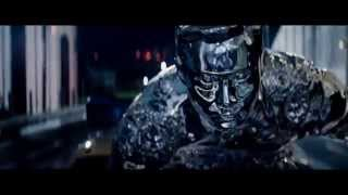Terminator: Genisys - Teaser trailer ufficiale - Arnold Schwarzenegger Movie HD