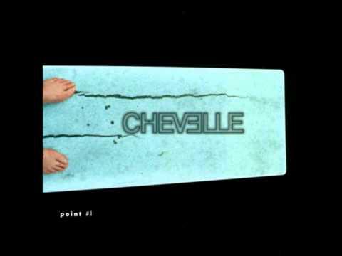 Titelbild des Gesangs Skeptic von Chevelle