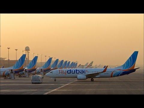 Flydubai in Talks for SpiceJet Stake