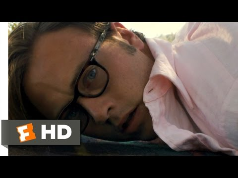 Zodiac (1/9) Movie CLIP - Napa Valley Killings (2007) HD