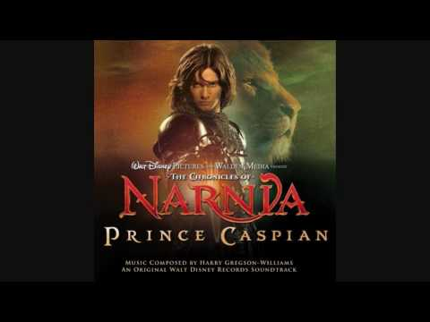 The Call - 13 - The Chronicles Of Narnia: Prince Caspian [ Hd ] video