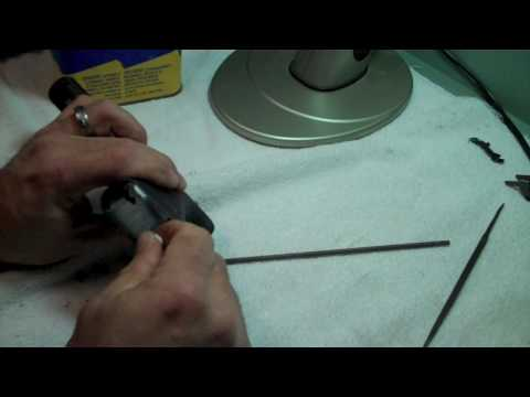 Glock Grip Reduction Part 1