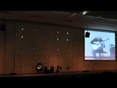 Hucky Eichelmann (live) -เดือนเพ็ญ