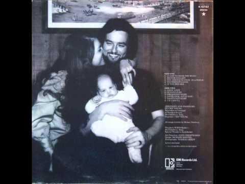 Mickey Newbury - Yesterdays Gone