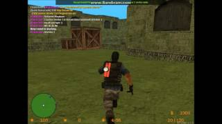 MTA - Türkiye Counter Strike 1.6 Original Server