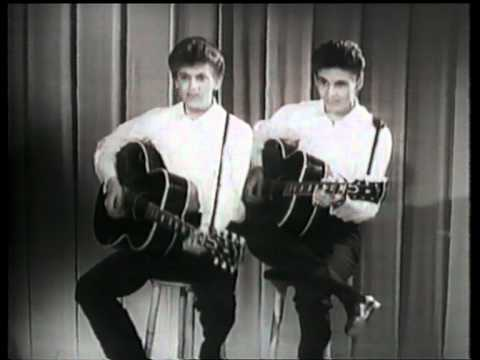 Everly Brothers - Long Time Gone