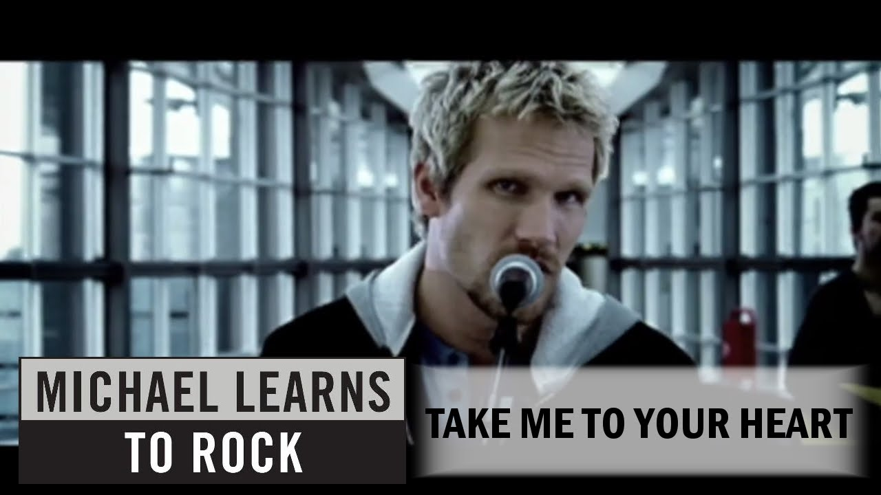 Download MP3 & Video for: Michael Learn To Rock The Actor