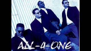 All 4 One - I Can Love You Like That