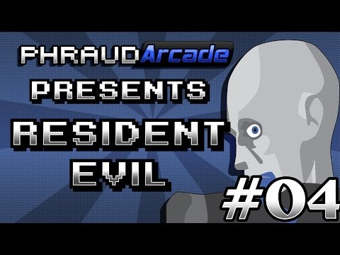 Let's Play! Resident Evil Capítulo 4 video