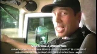 Duracell Power Patrol Commercial 2002