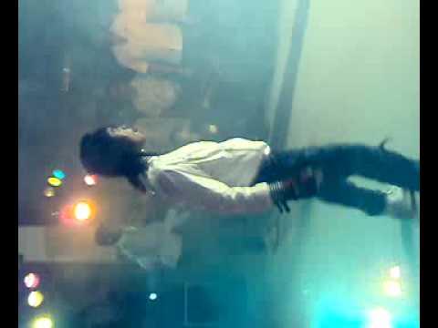 Prince(Tip-Tip Barsa Pani)