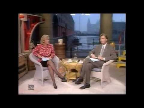 This Morning   Early years   ITV 1989/1990