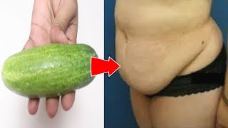 How to lose 12 kilos of your weight in 7days, with this secret how to lose belly fat and lose weight