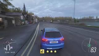Audi RS3 FH4