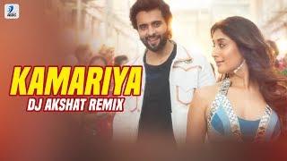 Kamariya Remix Dj Akshat Mitron Jackky Bhagnani Kritika Kamra Darshan Raval