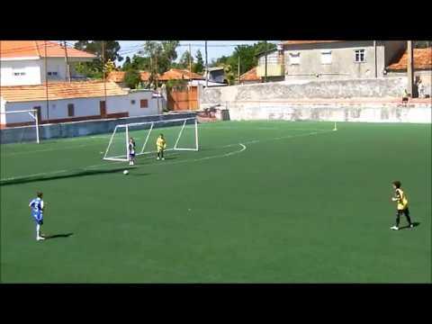 Oliveira do Douro-FC Foz