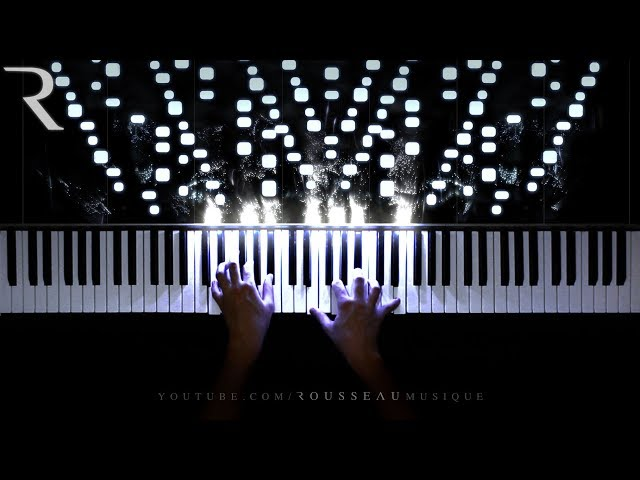 The Most Insane Piano Pieces Vol.  2