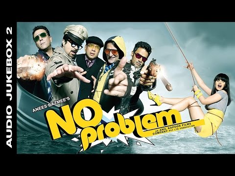 No Problem - Jukebox 2 (Full Songs)
