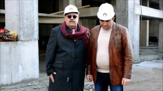 construction works wish istanbul by vahit safak 23-01-2017