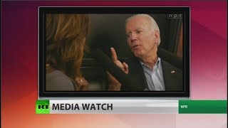 Biden's viral interview & Latest on Maddow's lawsuit