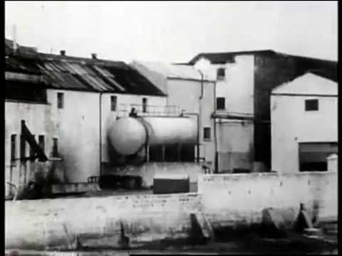 Islay Whisky Island Documentary 1960 s