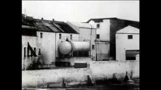 Islay Whisky Island Documentary 1960's