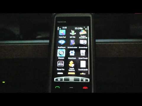 Нужные программы на Nokia 5228/5230/5235/5530/5800/X6/C6 - Выпуск № 2