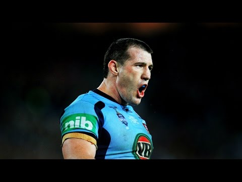 Paul Gallen vs Kevin Walters : The Untold Stories - State of Origin Exclusive