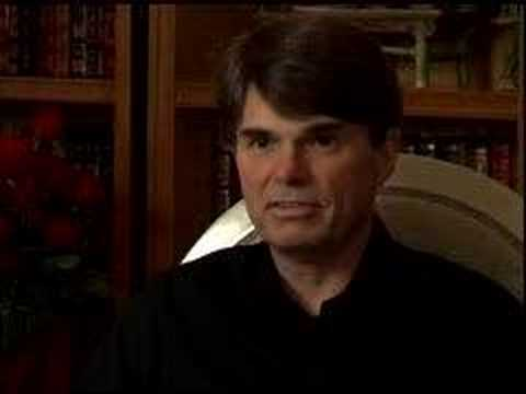Dean Koontz Interview - Odd Thomas