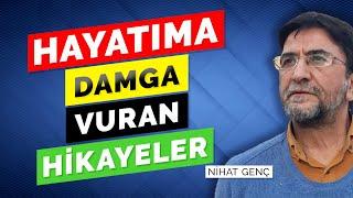 'DAMGA VURAN HİKAYELER' - MARŞ-4