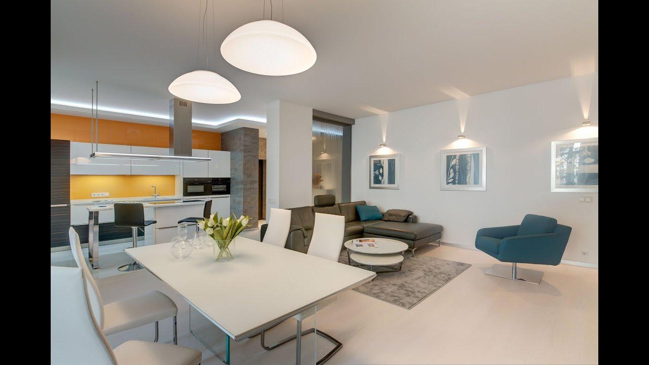 Дизайн интерьера квартир дизайн проекты фото
