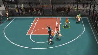 【#FreeStyle2 / #フリスタ2】 rebound リバウンド【Street Basketball/バスケ】