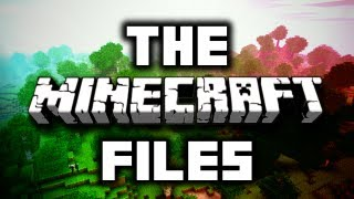 The Minecraft Files - #196: Village Repairs and Convos w/ Melvin (HD)