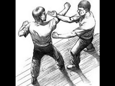Useful sparring tips against a wing chun practitioner Image 1