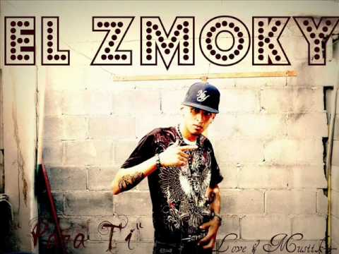El Zmoky (2012) - Quiero Decirte (prod. By S.r. Productions) video