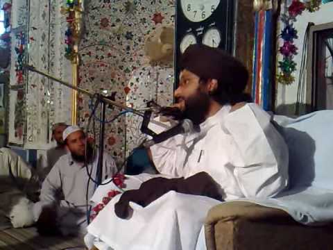 Speech By Hazrat Allama Molana Hamid Safaraz Qadri Razavi (7 of 8)