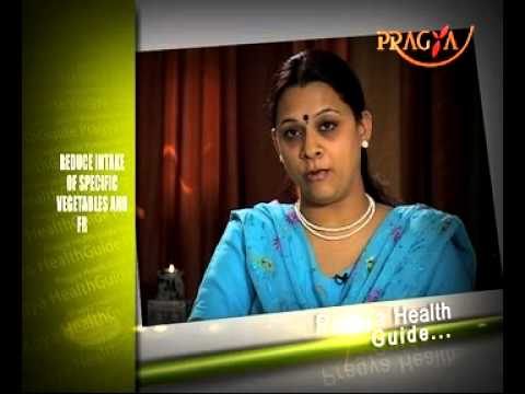 Consumption of vegetables and fruits-Health Guide By Rashmi Bhatia(Dietitian)