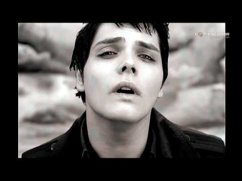 My Chemical Romance - I Don't Love You (Music Video) HD 720p