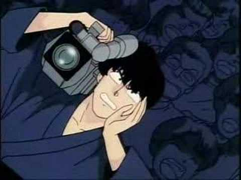 Ranma Music Video - Haato Nibun no Naisho
