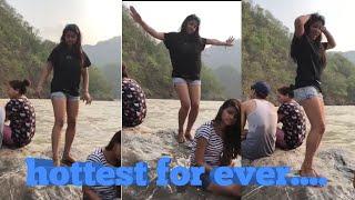 Indian school Girl hot dance......