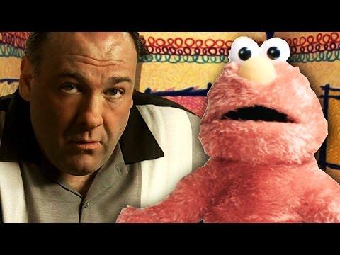 Misc Television - Sesame Street