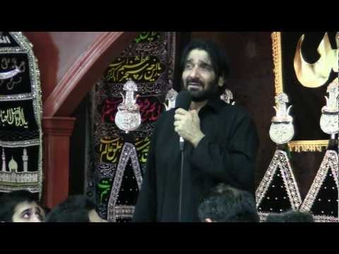 Nadeem Sarwar, Chicago  (chehlum To Karbala) video