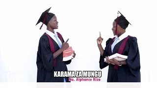 KARAMA ZA MUNGU-St. Martin's Girls Sec School-IFAKARA (Official Gospel Video-HD)-tp