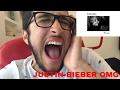 REACTION VIDEO: DESPACITO FT. Justin Bieber (REACTION BELIEBER) -