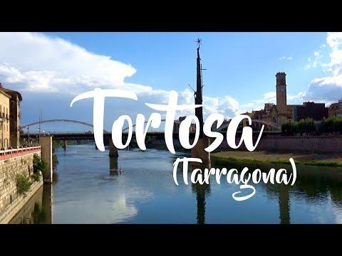 Tortosa (Tarragona) | España Fascinante