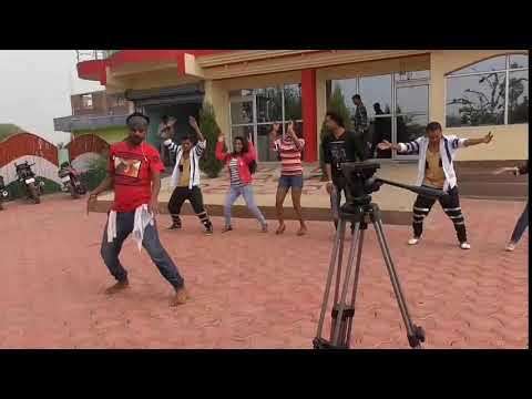 Bhojpuri Romantic Song || Sutting Video || Madhav Murari 2018 thumbnail
